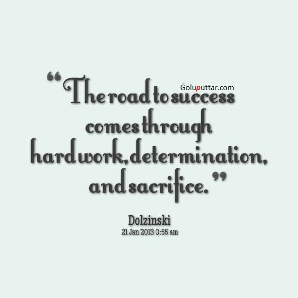 essay about success comes from perseverance and hard work I believe with all my heart and through my personal experiences that hard work is the key to success donate if you enjoyed this essay.