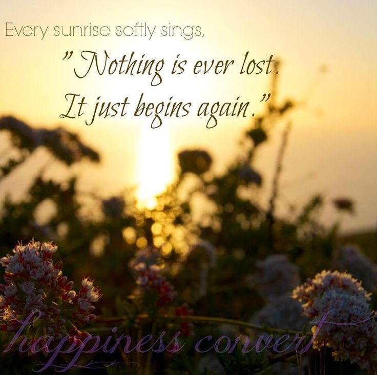 Quotes About Morning Sunrise 31 Quotes