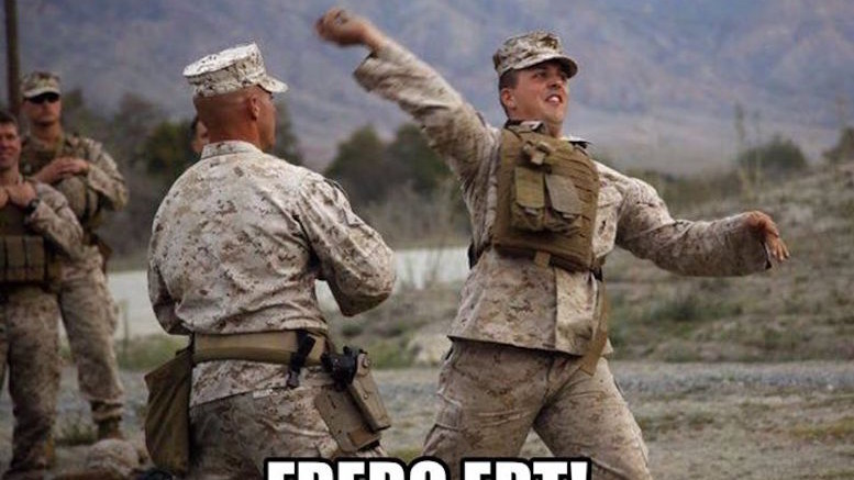 The 13 Funniest Military Memes Of The Week : Quotes about military bases 40 quotes