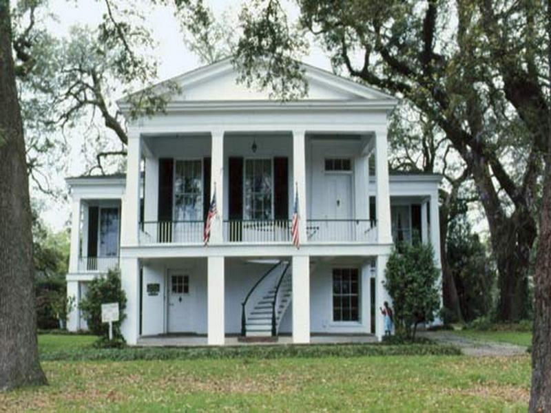 Quotes about southern homes 31 quotes for Southern designer house plans