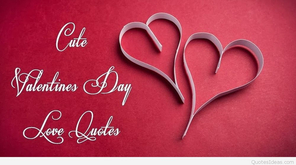 Quotes About Valentines Day Love 60 Quotes Custom Valentines Day Love Quotes