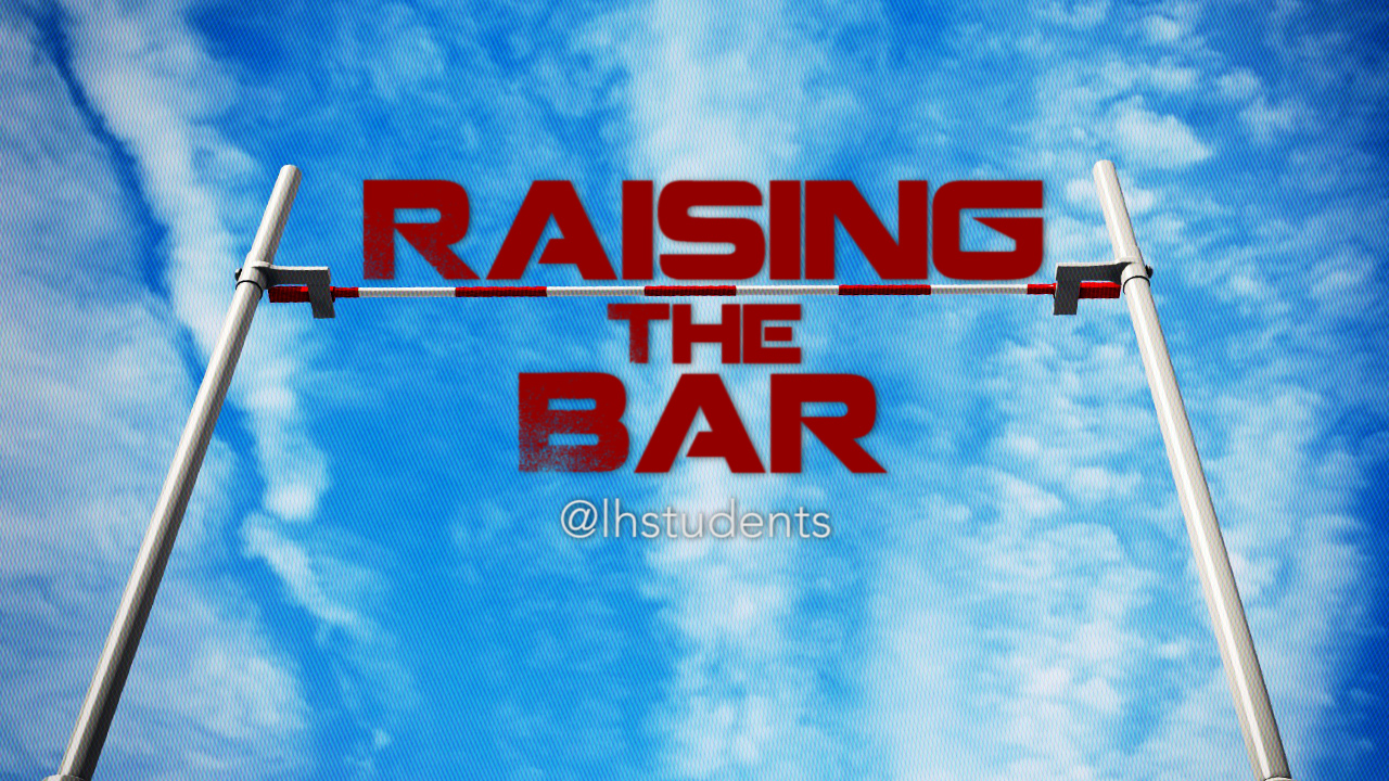 Quotes about Raising the bar (86 quotes) Raising The Bar Movie