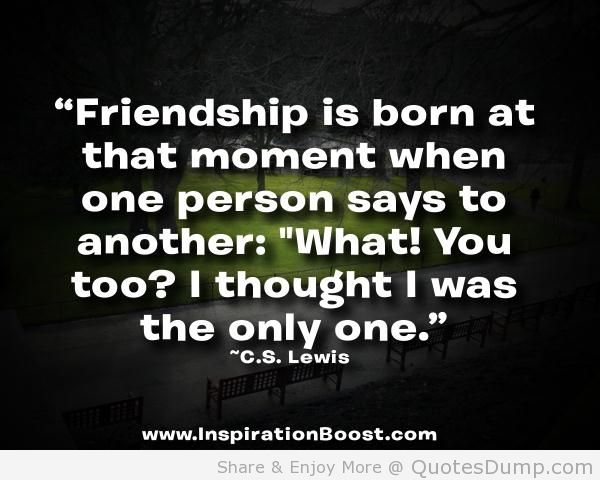Quotes About Successful Friendships 23 Quotes