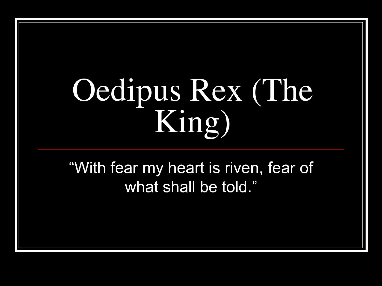 jocasta quotes in oedipus rex