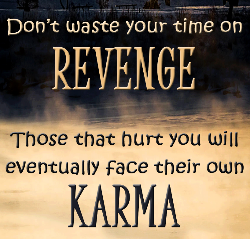 Quotes About Family Karma 27 Quotes