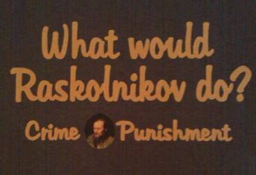 psychoanalysis of raskolnikov's horse dream in