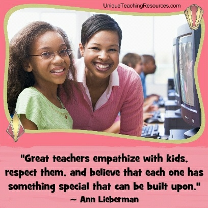 Short essay on respect of teachers by Annabel Mikesell