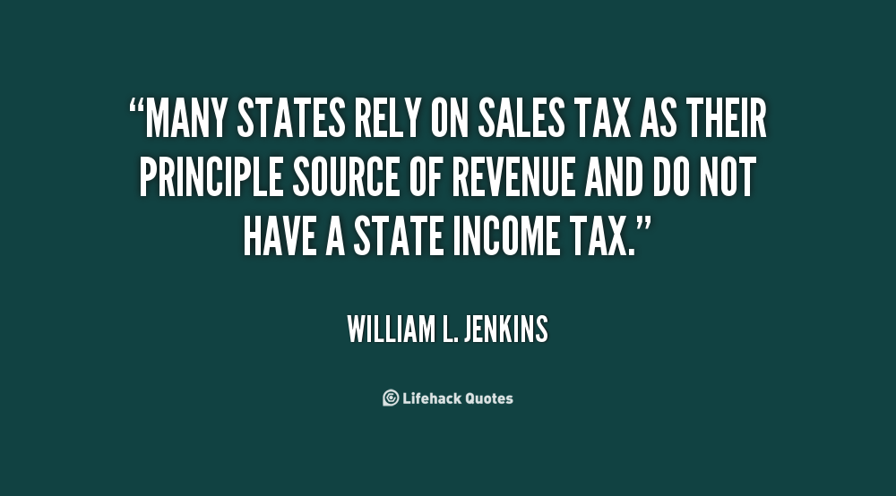 Quotes About Sales Tax 60 Quotes Gorgeous Tax Quotes