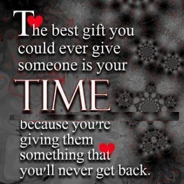 Quotes About Time Being A Gift 18 Quotes