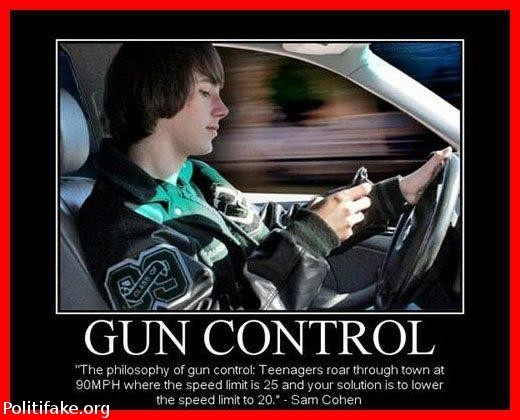gun control right solution Gun control proponents are full of hypocrisy, don't tailor their demands to reality, misapply blame, and use law to discriminate.