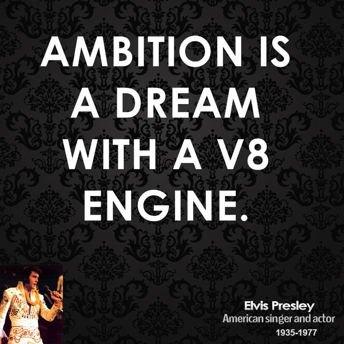 Ambition quotes