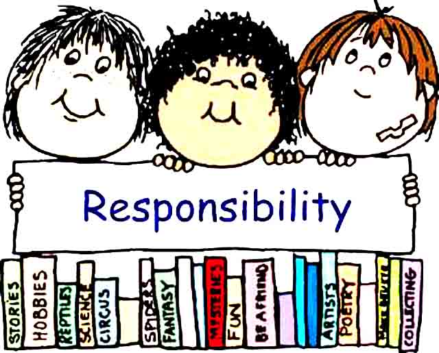 moral responsibility in workplace