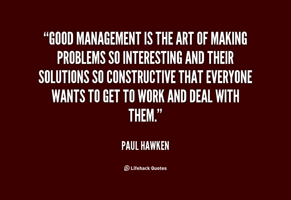 Quotes About Good Management 60 Quotes Fascinating The Art Of The Deal Quotes