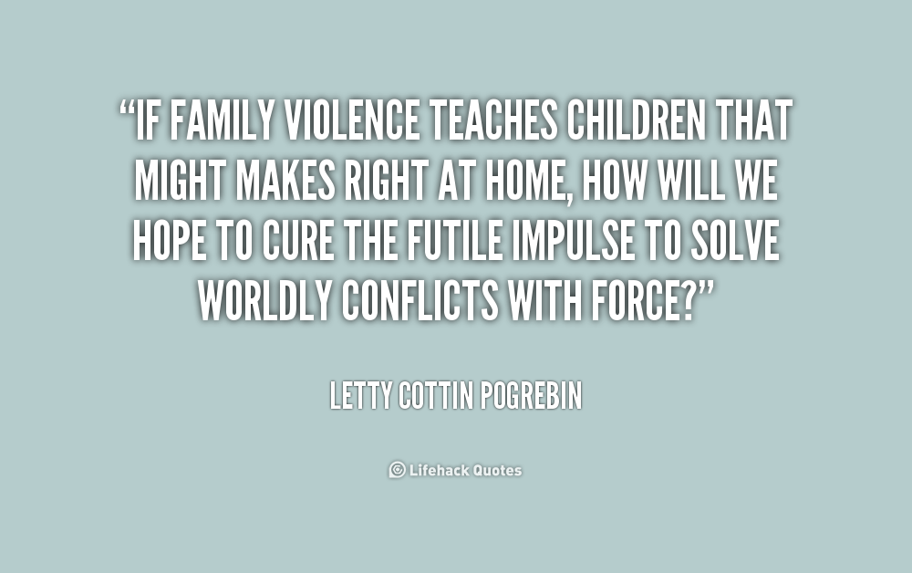 Quotes About Media Violence 60 Quotes Delectable Violence Quotes