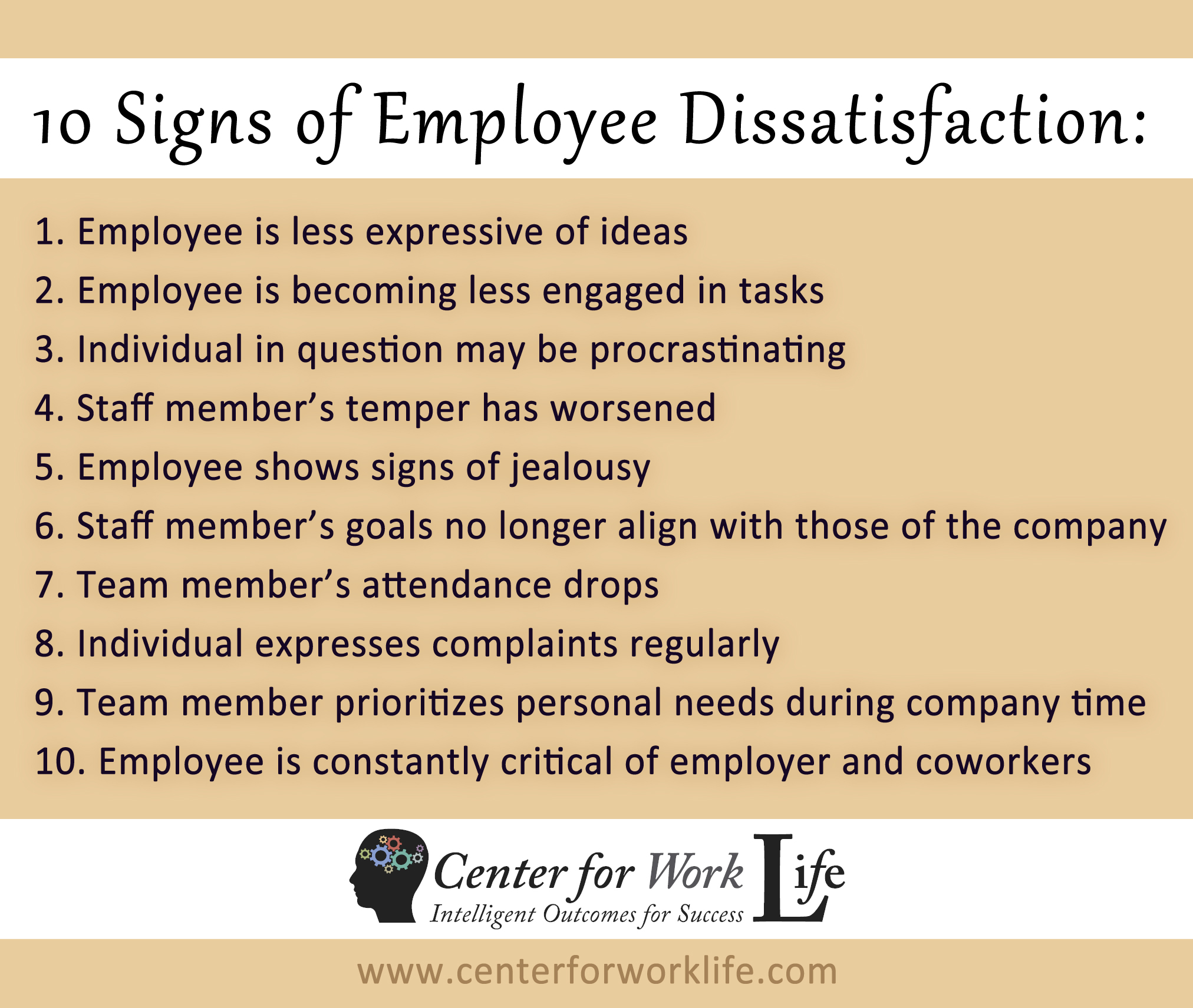 Quotes About Unhappy Employee 10 Quotes