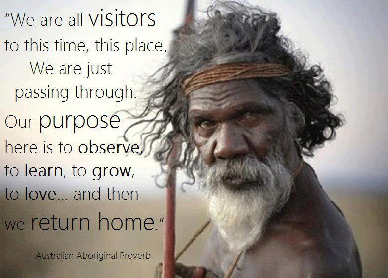 a history of the pacification of the native tribes in australia