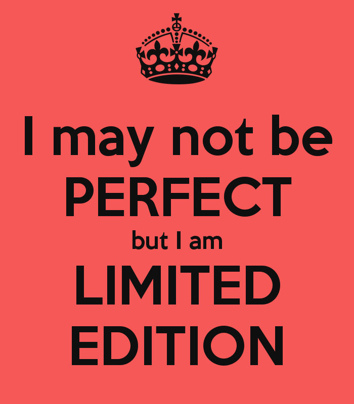 Quotes About I May Not Be Perfect 21 Quotes