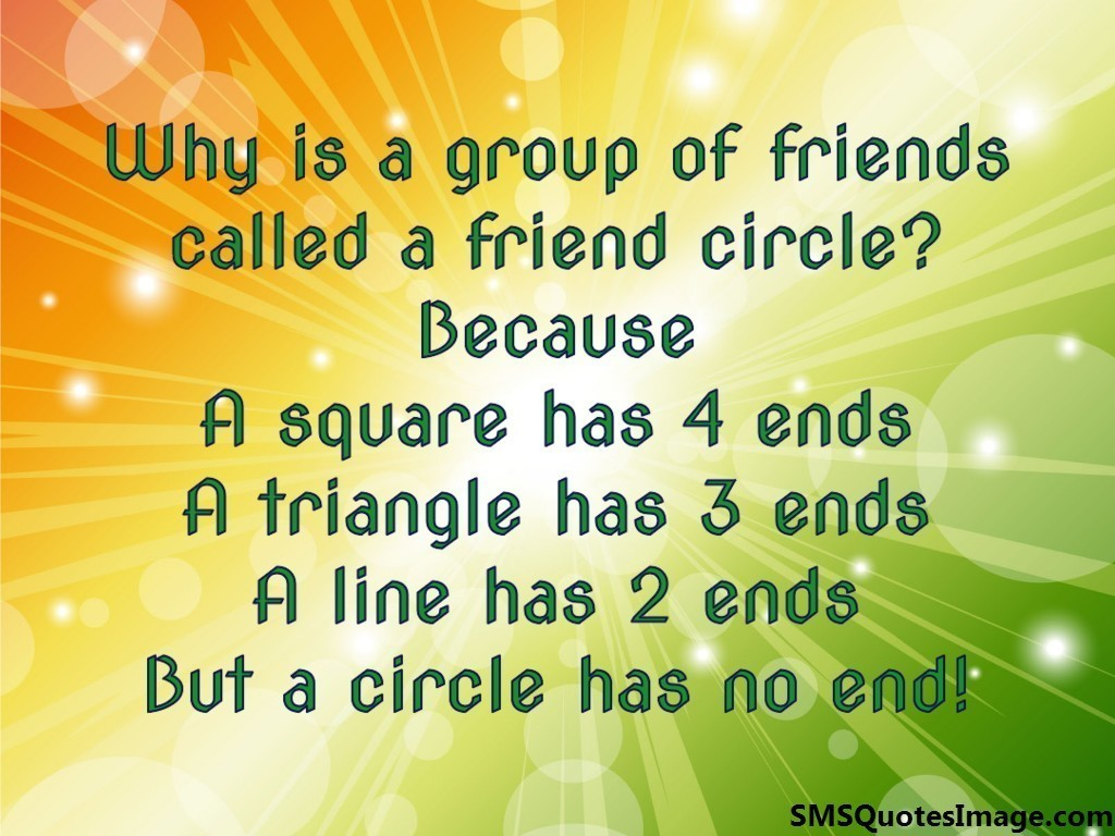 Friendship Quotes Group