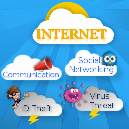 the advantage of internet Advantages and disadvantages of internet 1 the internet is a global information system nowadays, the internet is popular everywhere in another biggest advantage of the internet would be information the internet is full of information about any topic we can think about, ranging.