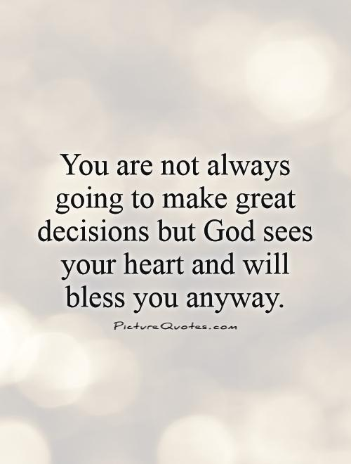 Quotes About One Decision 40 Quotes Stunning Decision Quotes
