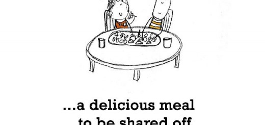 Funny Lunch With Friends Quotes: Quotes About Meal Sharing (51 Quotes