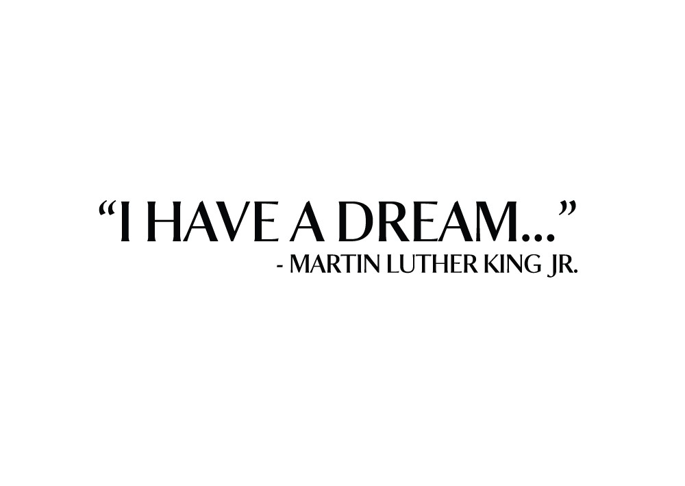 Mlk Quotes I Have A Dream Speech: Quotes About I Have A Dream Speech (24 Quotes