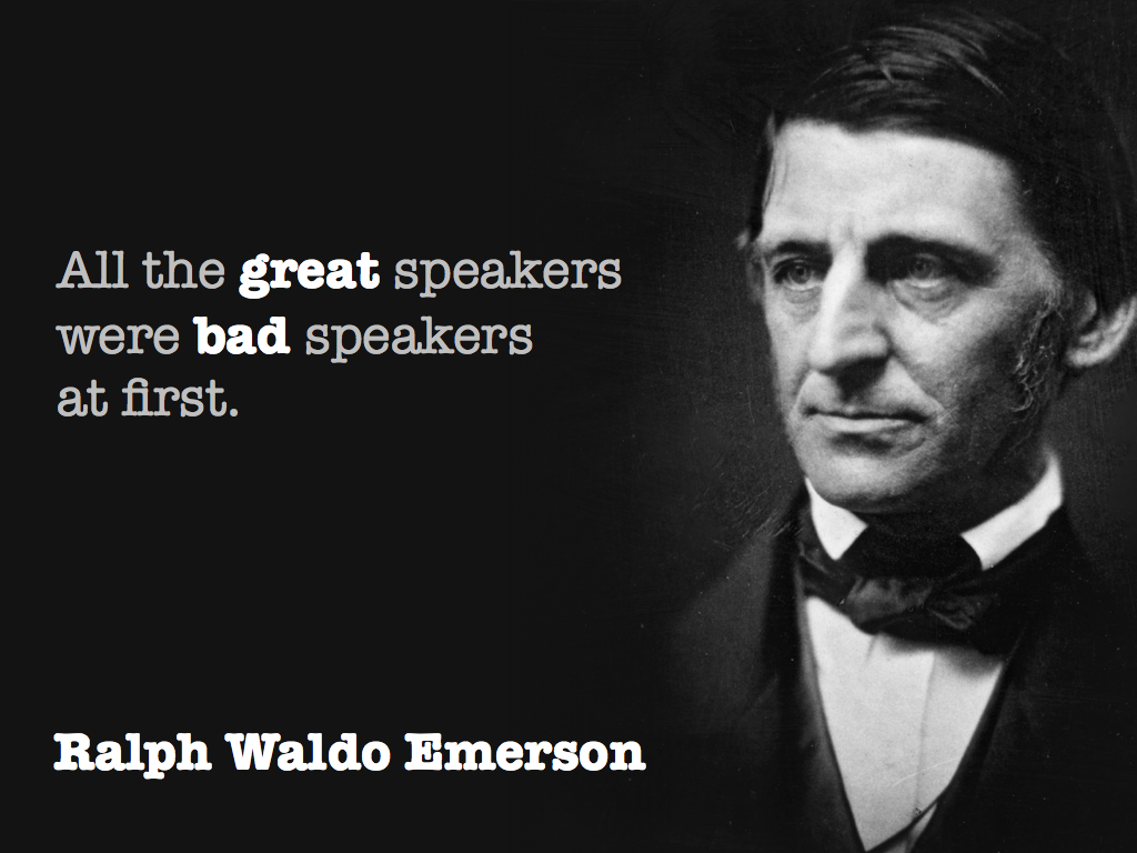 Quotes about Good speakers (30 quotes)