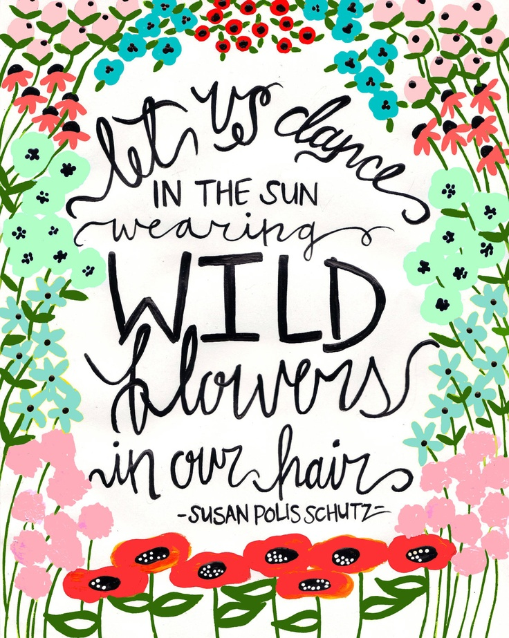 Quotes about summer flower 39 quotes mightylinksfo