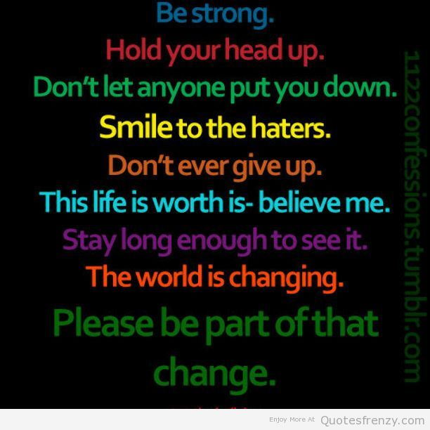Quotes About Preventing Bullying 60 Quotes Awesome Stop Bullying Quotes