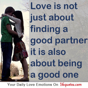 Quotes About Perfect Partner 16 Quotes