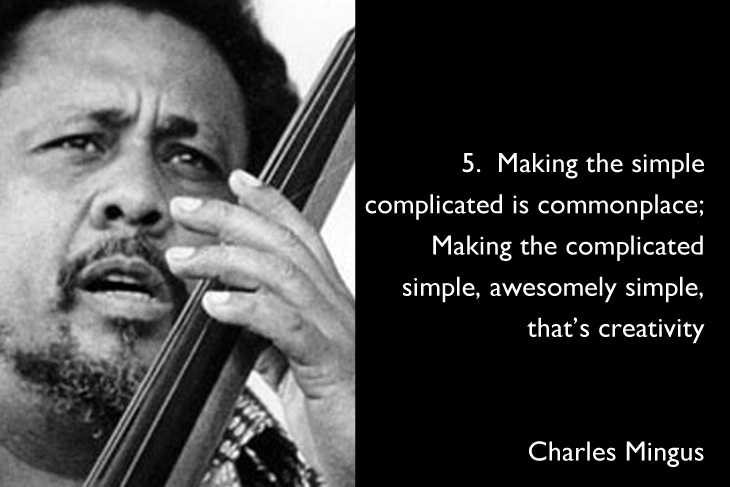 Quote About Jazz Music: Quotes About Jazz Musicians (68 Quotes