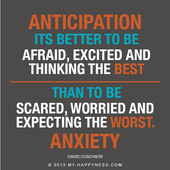 quotes about anticipation 244 quotes