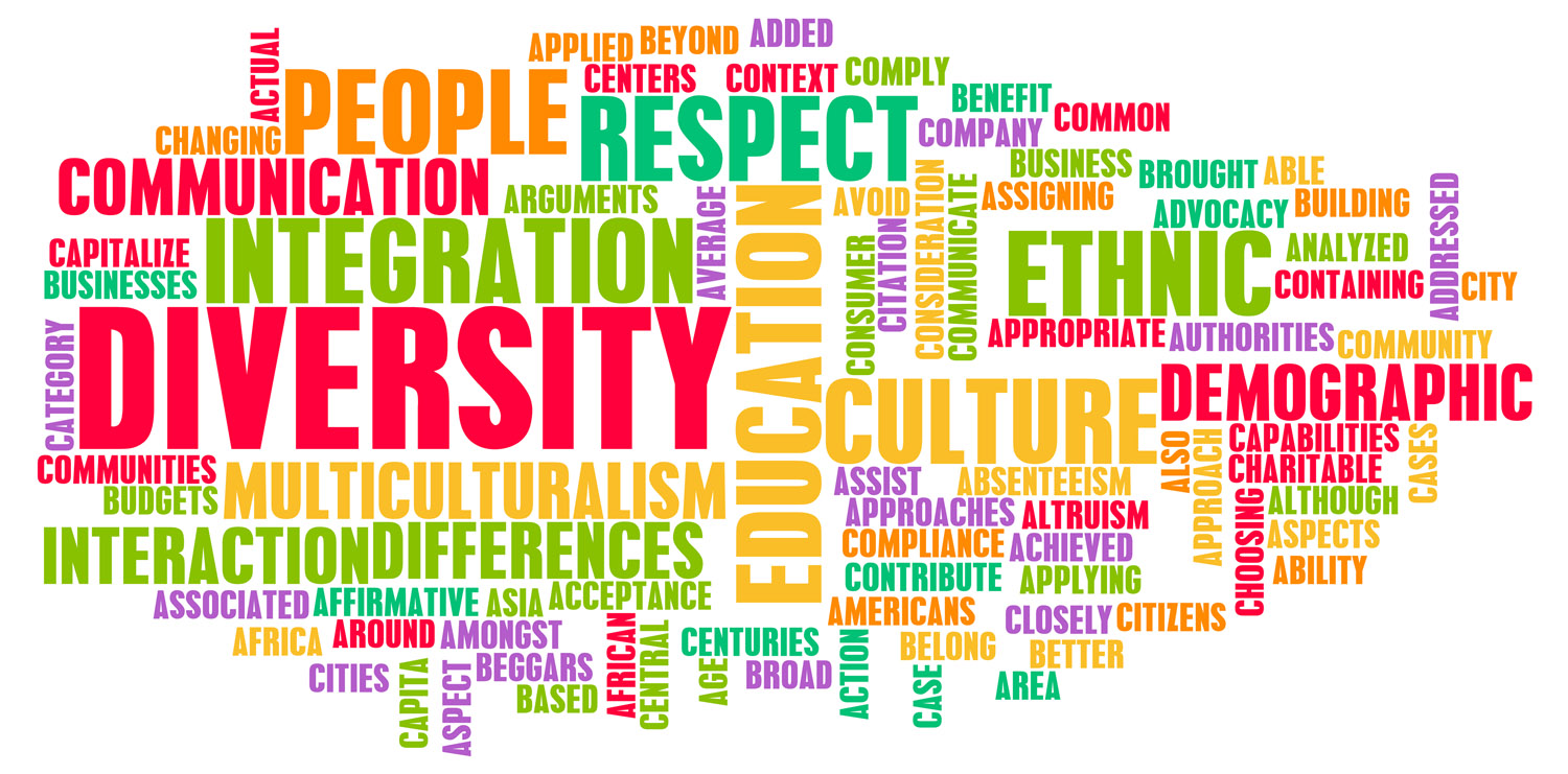 social diversity a country of free
