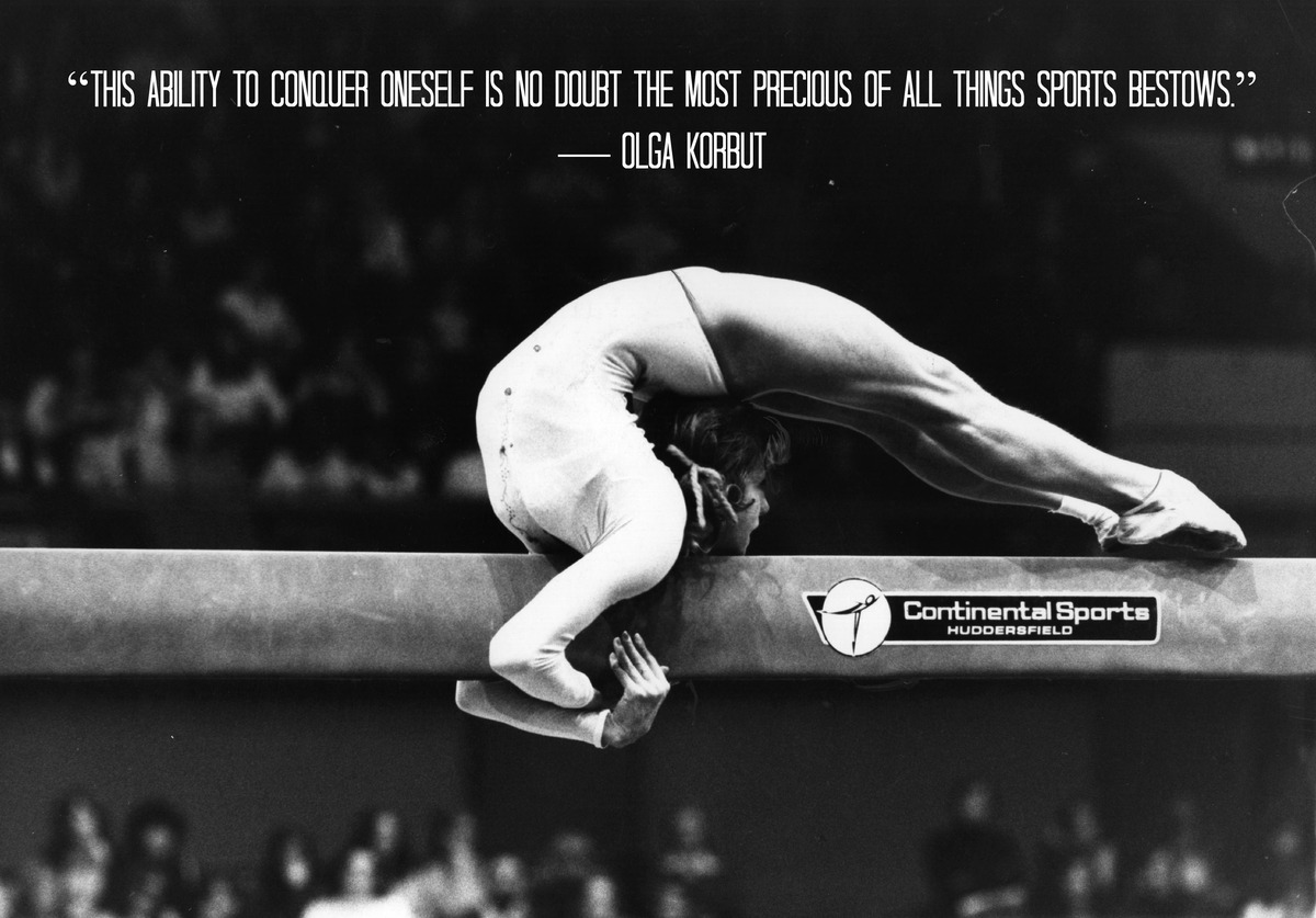 Quotes About Olympic Athlete 43 Quotes