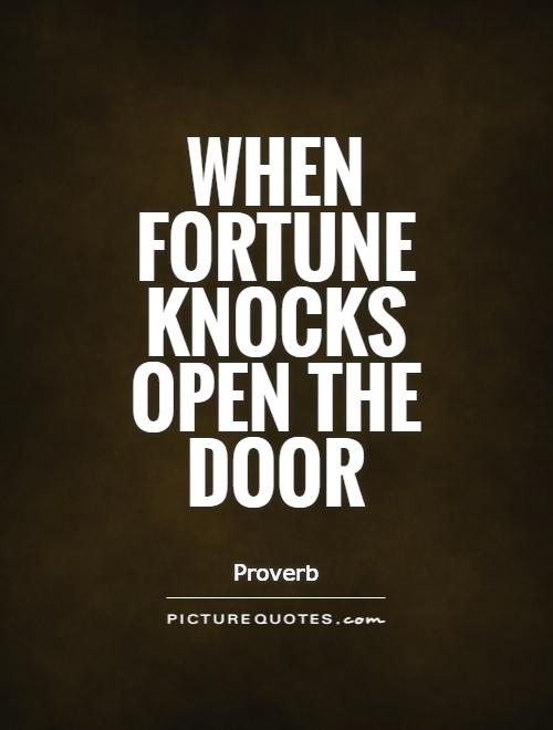 Quotes About Open The Door 60 Quotes Enchanting Open Door Quotes