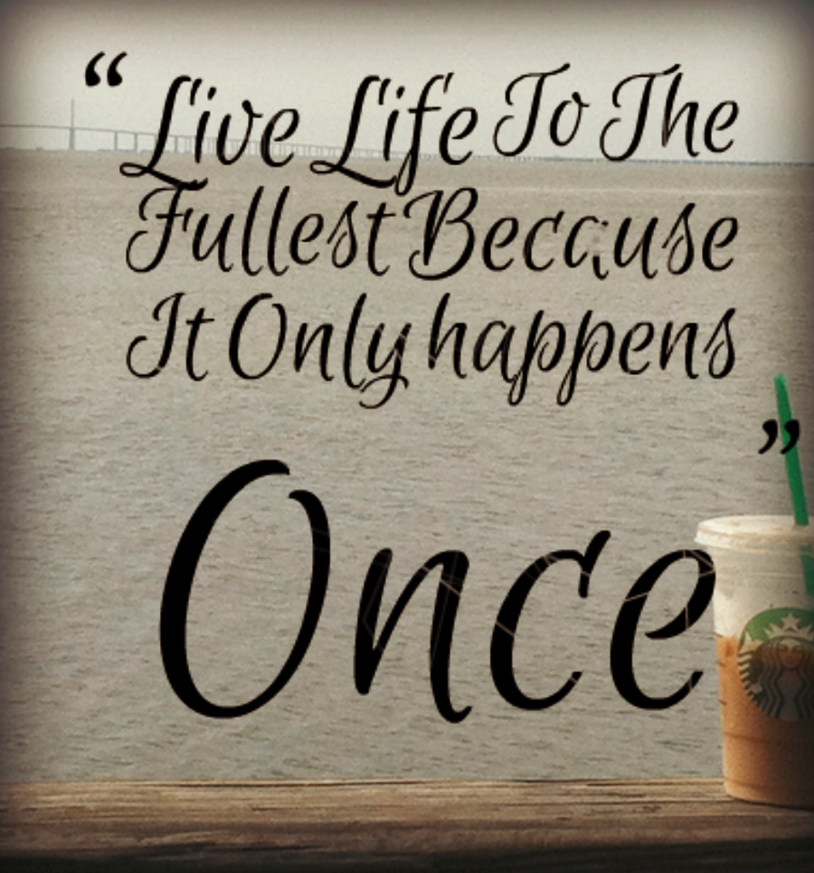 Quotes About Short Life Living 45 Quotes