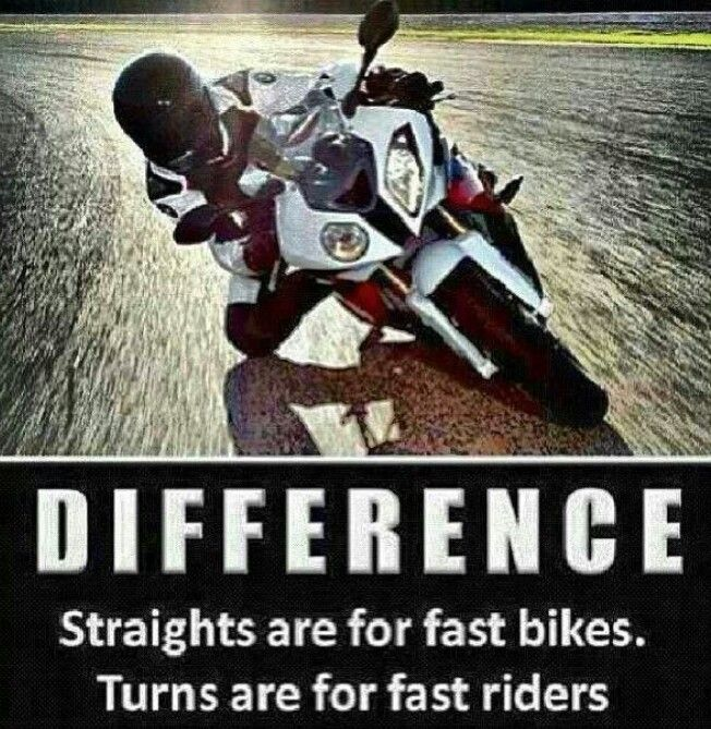 Quotes About Riding Street Bikes 23 Quotes