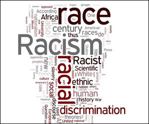 race and discrimination paper