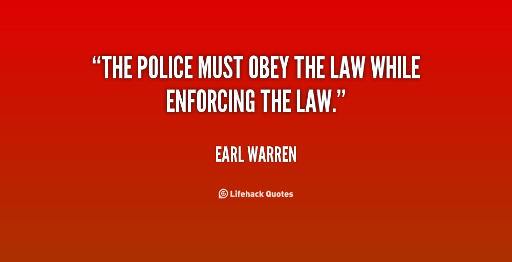 Police Quotes | Quotes About Good Police Officers 32 Quotes