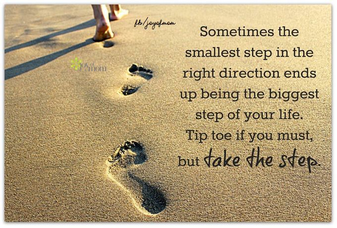 Quotes about Going the right direction (42 quotes)