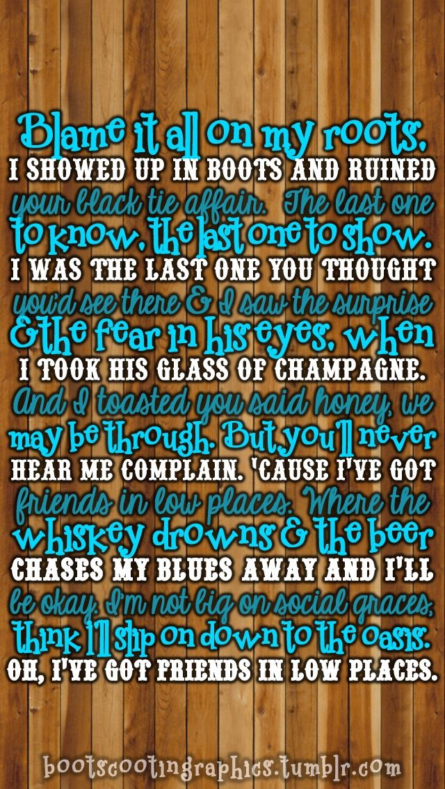 Quotes About Country Concerts 47