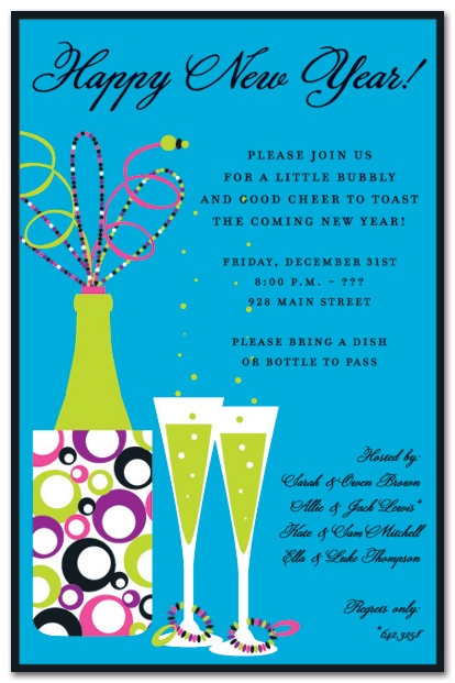 Quotes About New Year S Eve Party 42 Quotes