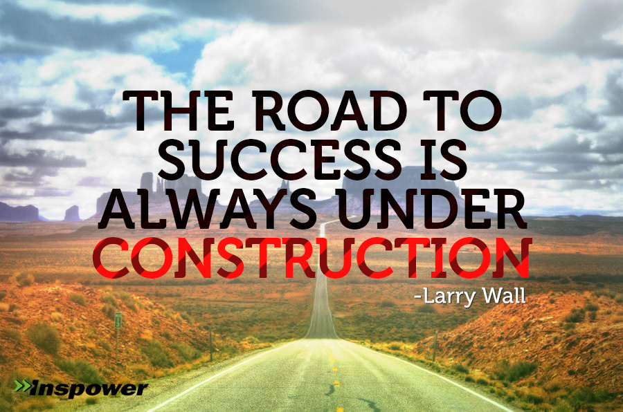 essays on the road to success