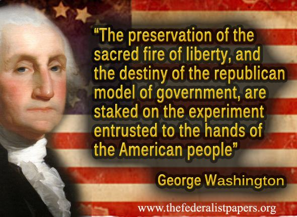 the preservation of freedom essay
