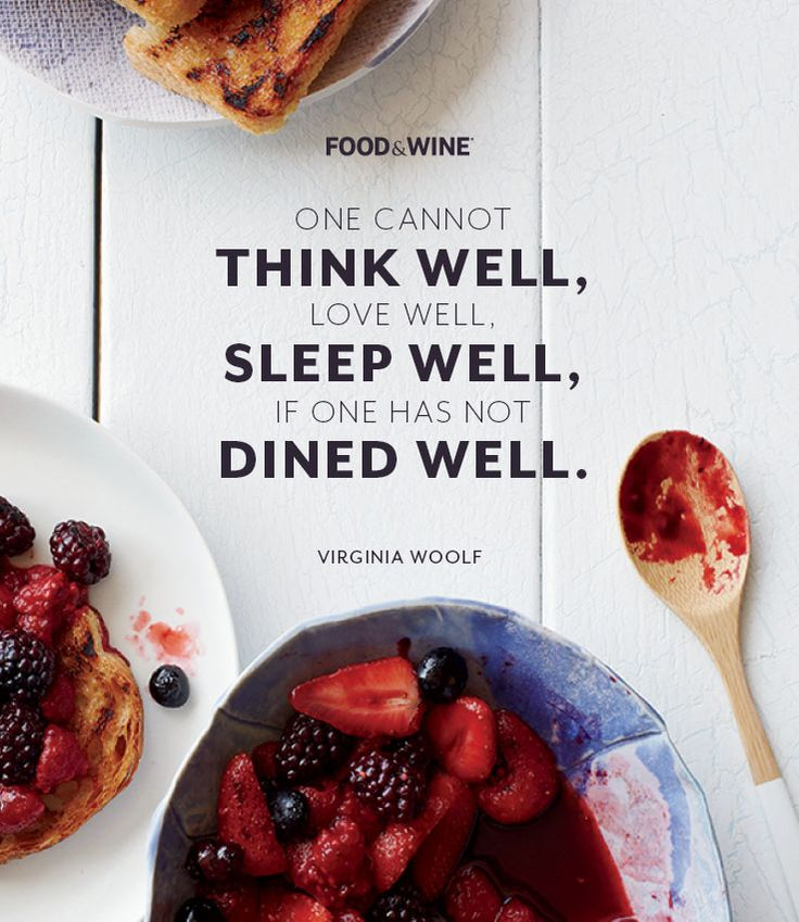Quotes about dinner food 61 quotes forumfinder Gallery