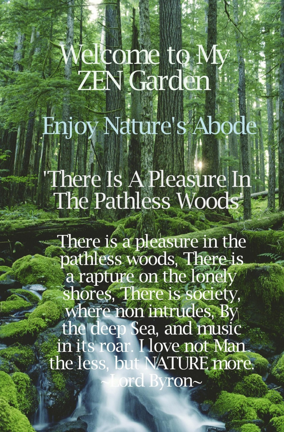 Quotes About Physical Nature 72 Quotes