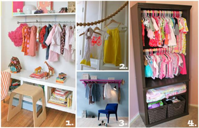 Storage For Bedrooms Without Closets Rooms