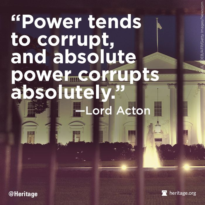 power tends to corrupt and absolute power corrupts absolutely animal farm essay Why power corrupts and absolute power corrupts absolutely by way of power you are corrupted by way of absolute power you absolutely corrupt.