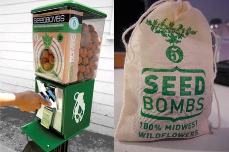 seed bombs Seed bombs music 858 likes 76 talking about this label crée par guillaume sciota, estelle et romain autour des projets de romain humeau, eiffel et.