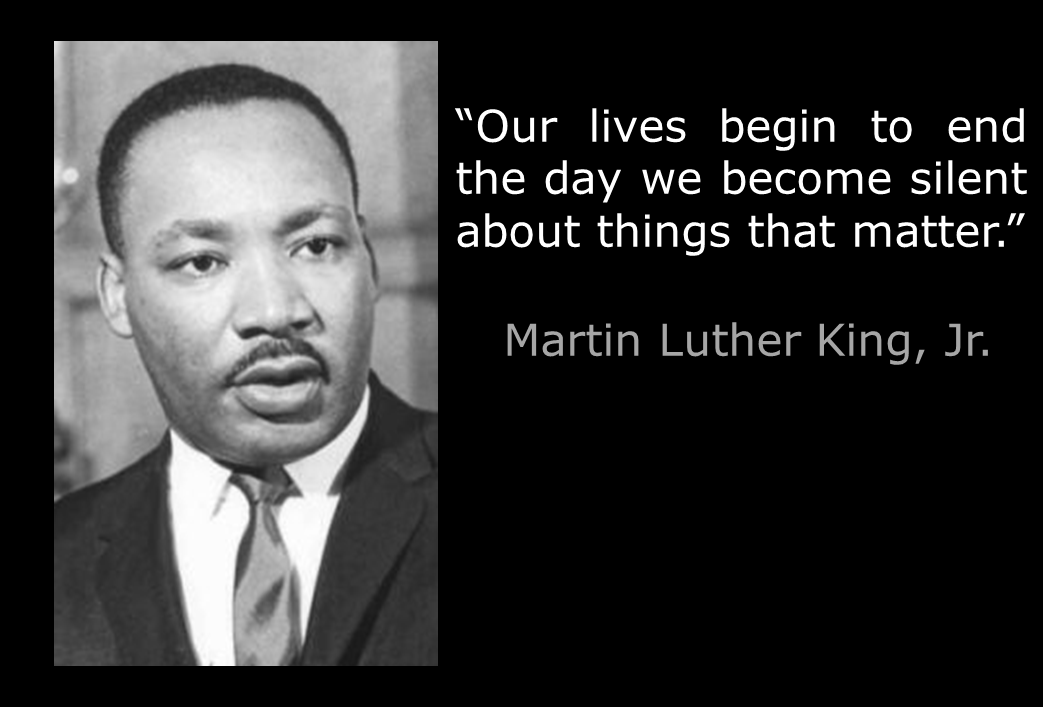 understanding the real meaning of effective leadership through the use of martin luther king jr the  Read 31 powerful quotes by dr martin luther king, jr and be inspired by will rise up and live out the true meaning of its from martin luther.